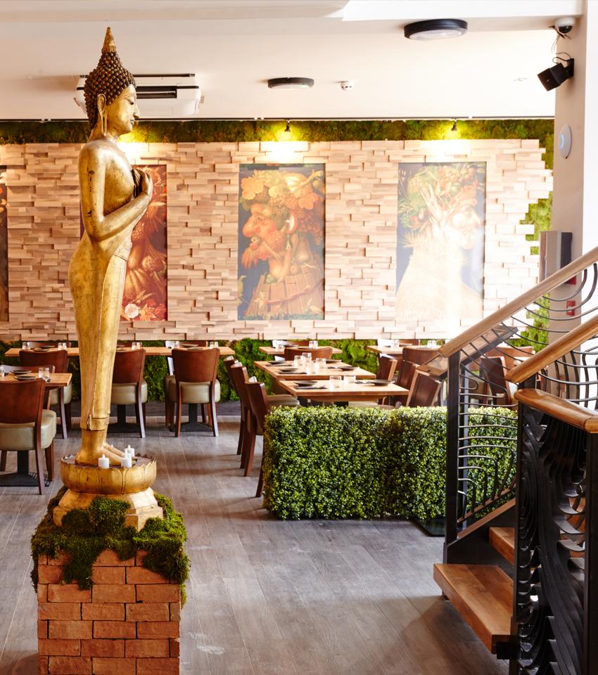 New Restaurant Opening Islington