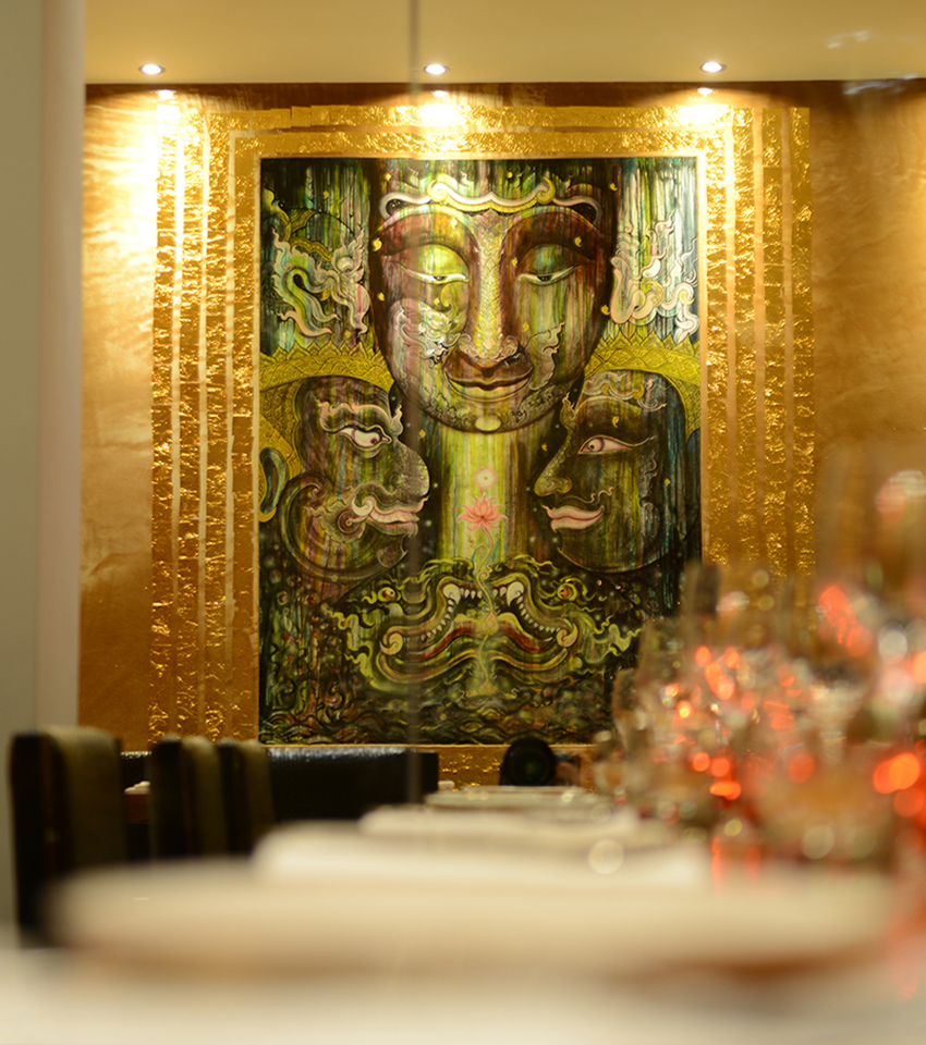 Best Thai Restaurant Fulham