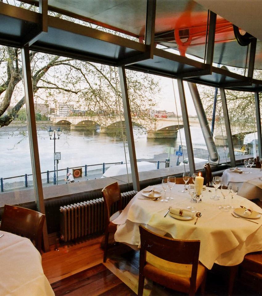 Best Restaurants Putney Bridge