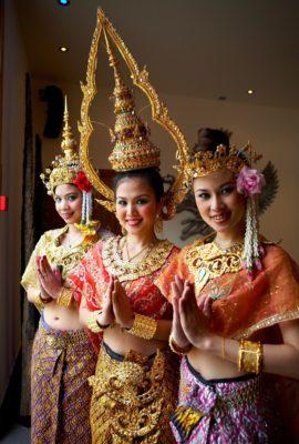 Thai Costumes