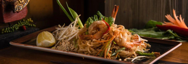 Pad Thai ผัดไท