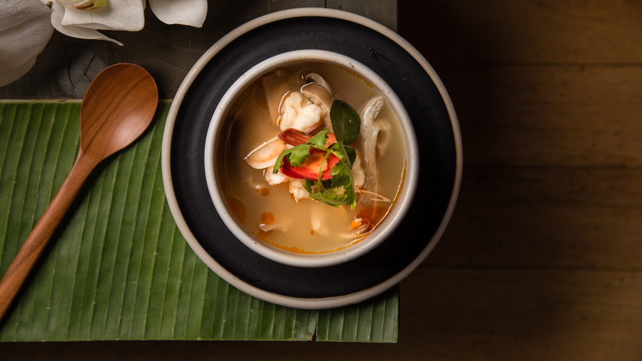 Hot And Sour Soup Health Benefits